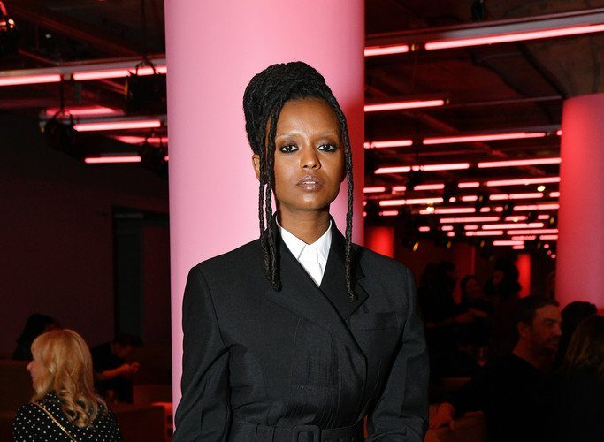 kelela-in-prada-@-prada-resort-2020-fashion-show