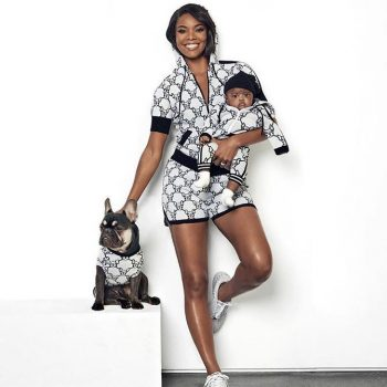 "gabrielle-union-&-her-daughter-launched-a-""mommy-+-me""-mix'-n'-match-collection-with-ny-and-company"