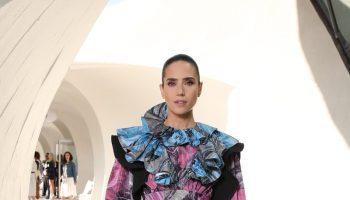 jennifer-connelly-in-louis-vuitton-@-louis-vuitton-cruise-2020-fashion-show