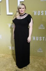 Rebel Wilson in Christopher Kane @ 'The Hustle' LA Premiere