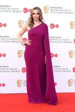 Jodie Comer in Stella McCartney @ the 2019 British Academy Television Awards