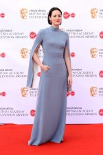 Phoebe Waller-Bridge In A. TEODORO @ the 2019 British Academy Television Awards