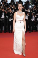 Selena Gomez in Louis Vuitton @ 'The Dead Don't Die' Cannes Film Festival