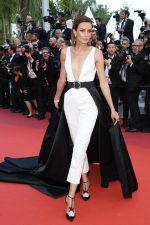 Nieves Alvarez In Etro @ 'Les Miserables' Cannes Film Festival Premiere'