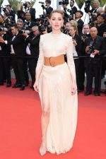 Amber Heard in Claes Iversen Couture @ 'Les Miserables' Cannes Film Festival Premiere