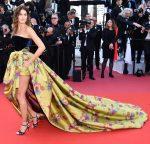 Isabeli Fontana in Etro @ 'Rocket Man' Cannes Film Festival Premiere