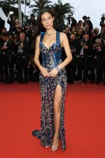 "Marica Pellegrinelli In Atelier Versace @ ""Pain and Glory (Dolor Y Gloria)"" Cannes Film Festival Premiere"