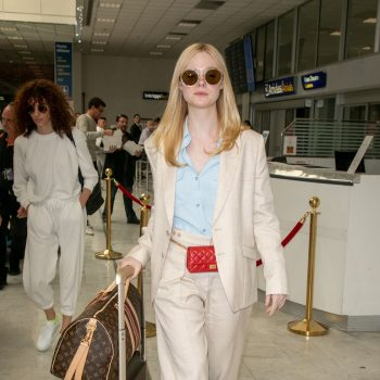 elle-fanning-arriving-for-cannes-2019