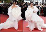 """Aishwarya Rai  In   Ashi Studio @ """"Le Belle Époque"""" Cannes Film Festival Premiere"""