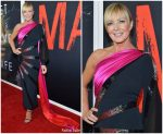 Allison Janney  In Antonio Berardi  @ 'Ma' LA Screening