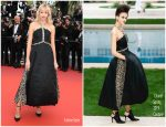 Angèle in Chanel Haute Couture @ 'The Dead Don't Die' Cannes Film Festival Premiere