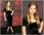 "Billie Lourd  In Brock Collection @ ""American Horror Story: Apocalypse"" FYC Event"