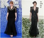 "Bryce Dallas Howard  In Brock Collection @ ""Rocketman"" London Premiere"