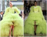Deepika Padukone  In Giambattista Valli Couture @ 'Pain And Glory (Dolor Y Gloria/ Douleur Et Glorie)' Cannes Film Festival Premiere