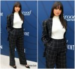 Eiza Gonzále in Boss @ The Hollywood Reporter's Empowerment In Entertainment Event 2019