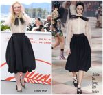 Elle Fanning in Christian Dior Haute Couture @ the 72nd Cannes Film Festival Jury Photocall