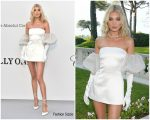 Elsa Hosk In Redemption @ 2019 amfAR Cannes Gala