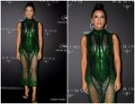 Eva Longoria  In Atelier Zuhra @  Kering Women in Motion Awards at Cannes Film Festival