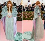 Florence  Welch In Gucci @ 2019 Met Gala