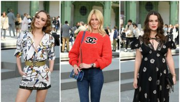 frontrow-chanel-cruise-2010-fashion show