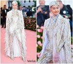 Gigi Hadid  In Michael Kors @ 2019 Met Gala