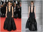 Golshifteh Farahani In Givenchy Haute Couture @ 'The Dead Don't Die' Cannes Film Festival Premiere & Opening Ceremony