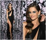 Izabel Goulart In Julien Macdonald   @ 'Love Night' Chopard Gala