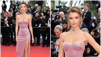 josephine-skriver-in-philosophy-dilorenzoserafini-once-upon-a time-in hollywood-cannes-film-festival-premiere