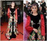 Li Yuchun  In Gucci  @ 2019 Met Gala