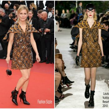 marina-fois-in-louis-vuitton-the=dead-dont-die-cannes-film-festival-premiere