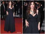 Monica Bellucci In Christian Dior @ 'Les Plus Belles Annees D'Une Vie' Cannes Film Festival Premiere