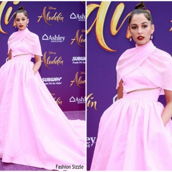naomi-scott-in-brandon-maxwell-at-aladdin-hollywood-premiere