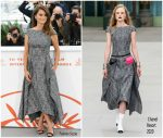 "Penélope Cruz  In Chanel @ ""Pain and Glory (Dolor Y Gloria)"" Cannes Film Festival Photocall"