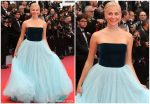 "Pixie Lott  In Yanina Couture @ ""Le Belle Époque"" Cannes Film Festival Premiere"