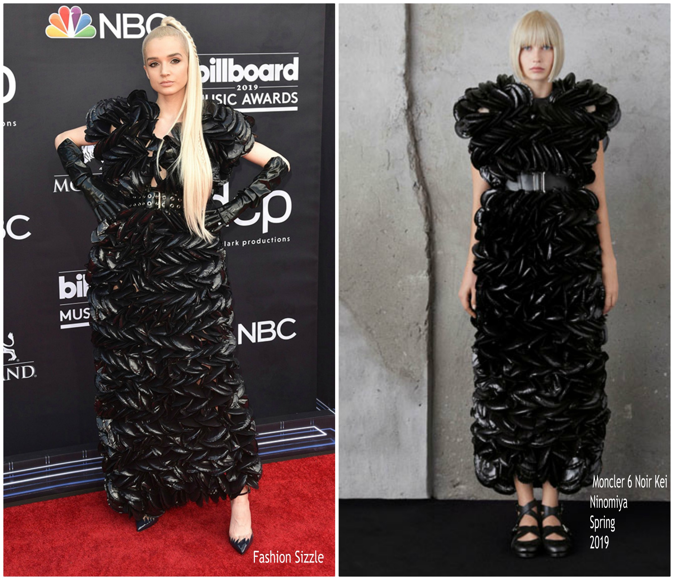 poppy-in-moncler-6-noir-kei-ninomiya-2019-billboard-music-awards