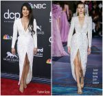 Priyanka Chopra in Zuhair Murad Couture @ 2019 Billboard Music Awards