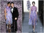 Priyanka Chopra Jonas  In Fendi Couture  @ 'Love Night' Chopard Gala
