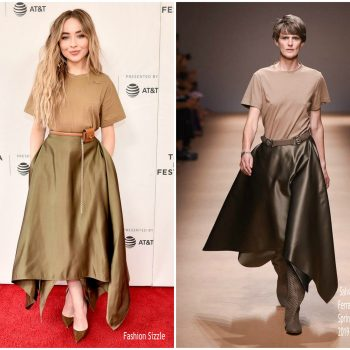 sabrina-carpenter-in-salvatore-ferragamo–short-history-of-the-long-road-tribeca-film-festival-screening