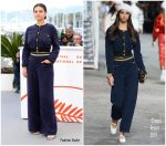 "Selena Gomez in Chanel @ 'The Dead Don't Die"" Cannes Film Festival Photocall"