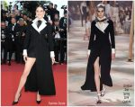 "Shailene Woodley  In Christian Dior  Couture @ ""Rocketman"" Cannes Film Premiere"