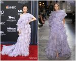 Sofia Carson in Giambattista Valli Haute Couture @ 2019 Billboard Music  Awards