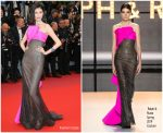 "Sui He In Ralph and Russo Couture  @ ""Les Plus Belles Annees D'Une Vie"" Cannes Film Festival Premiere"
