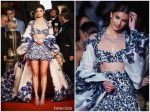 Taylor Hill In Ines Di Santo @ 'Too Old To Die Young' Cannes Film Festival Premiere