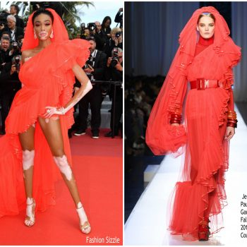 winnie-harlow-in-jean-paul-gaultier-once-upon-a-time-in-hollywood-cannes-film-festival-premiere