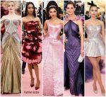 Zac Posen 3D Printed Dresses @  The 2019 Met Gala