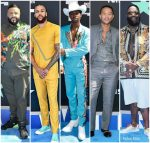 2019 Bet Awards Menswear Redcarpet