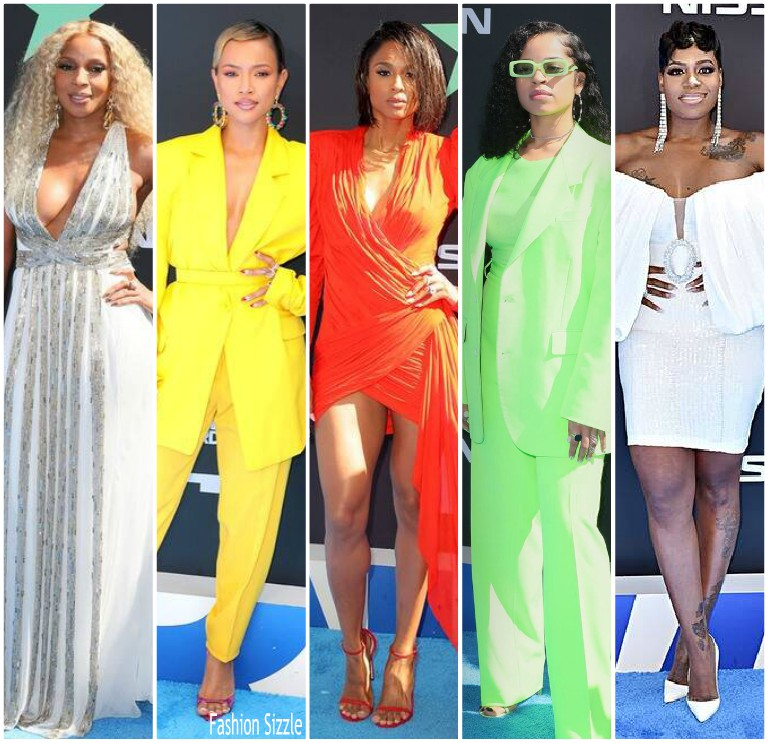2019-bet-awards-redcarpet