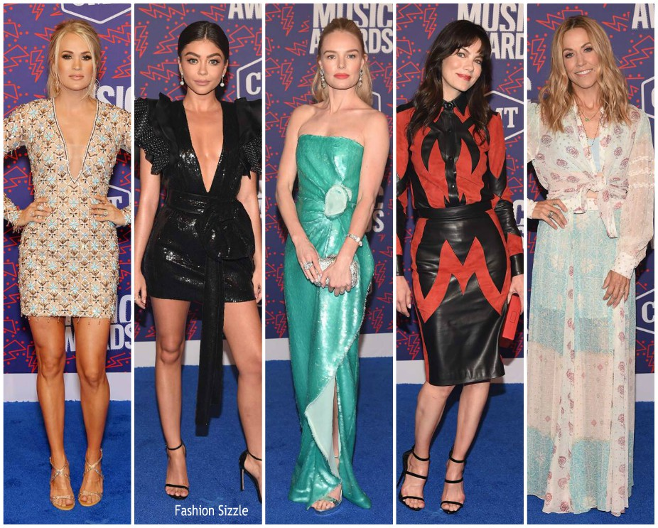 2019-cmt-music-awards-redcarpet