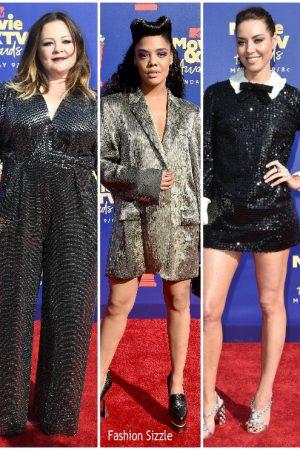 2019-mtv-movie-tv-awards-redcarpet
