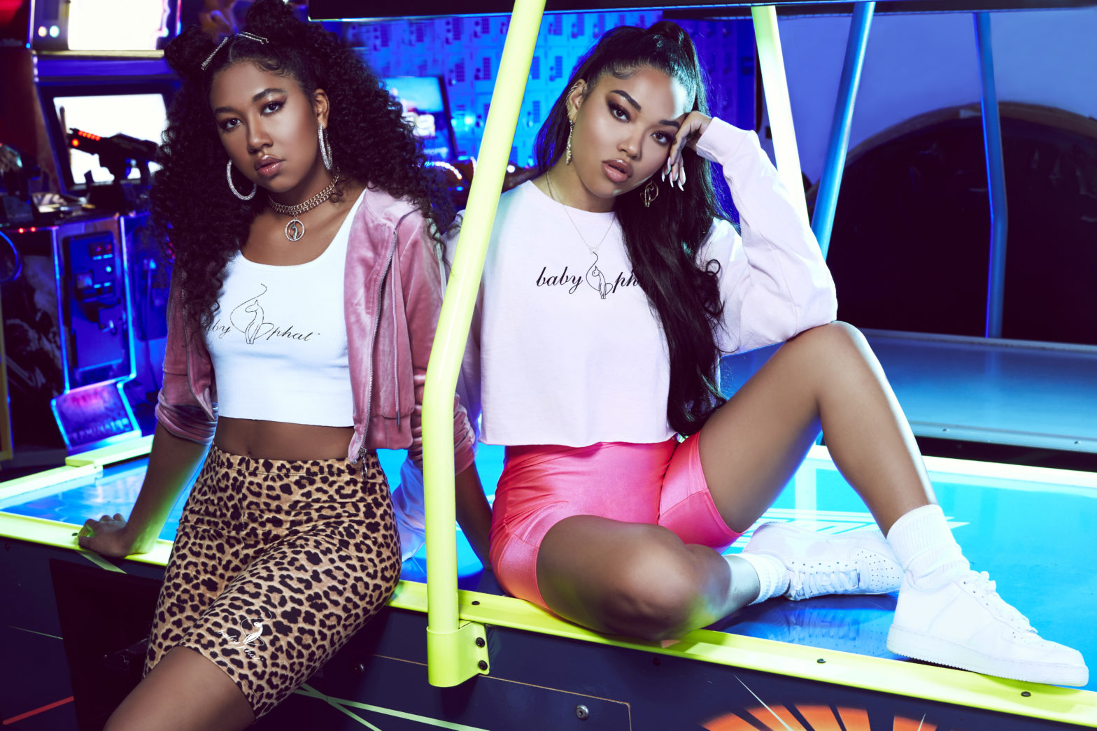 baby-phat-relaunch-@-forever-21-with-collab